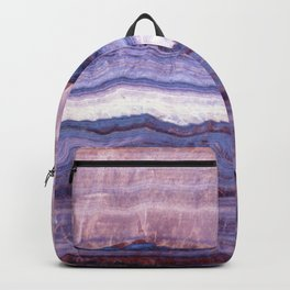 Azul marble Backpack