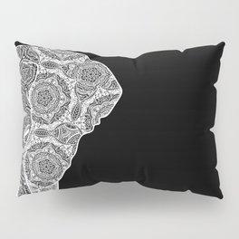 Elphant mandala 2 Pillow Sham