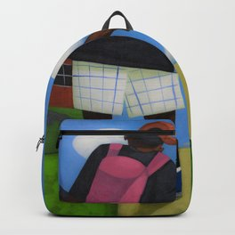 parkwood daycare Backpack