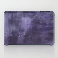 psychology iPad Cases featuring Ecphory by Art by Mel