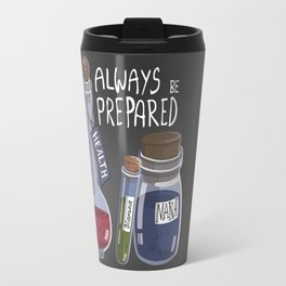 Alchemy Potions Travel Mug