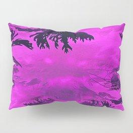 Purple Dreams Pillow Sham