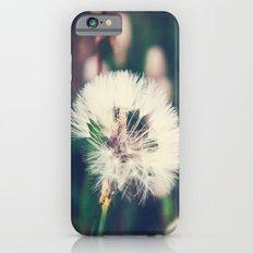 Lazy Summer Slim Case iPhone 6s