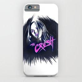 CRUSH'D iPhone Case