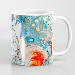 Chinese dragons Coffee Mug