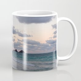 Beachside Mornings Coffee Mug