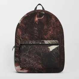 Yak in colors Backpack