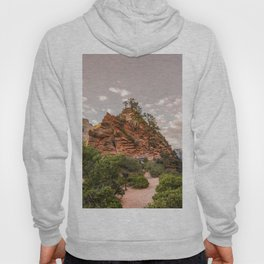 Angel's Rest Hoody