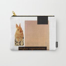 It Starts With A Dream Carry-All Pouch