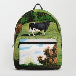 Typical Cows Backpack