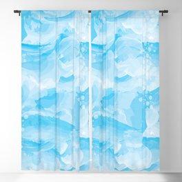 Ocean Dreams Blackout Curtain