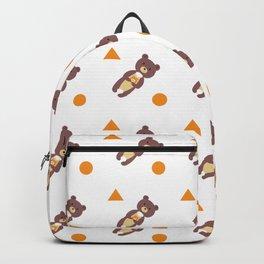 Bears Backpack