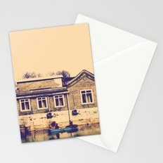 Let's Stationery Cards
