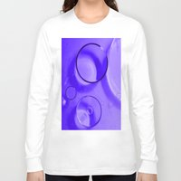 photograph Long Sleeve T-shirts featuring Photograph by Brian Raggatt