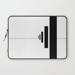 SOMEWHERE IN NOWHERE Laptop Sleeve