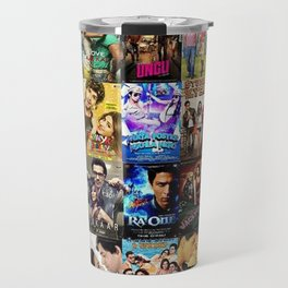 Bollywood Mug Travel Mug