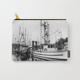 Ucluelte Harbour - Vancouver Island BC Carry-All Pouch