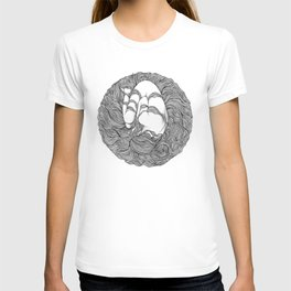 LOST IN HER DREAMS T-shirt