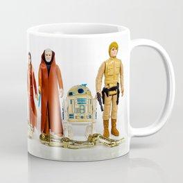 Rebels & Heroes Coffee Mug