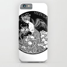 Spina Medusae iPhone 6s Slim Case