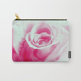 A Rose is a Rose... Carry-All Pouch
