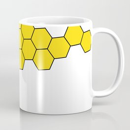 Bee my Girl Coffee Mug