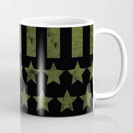 Army of one Coffee Mug