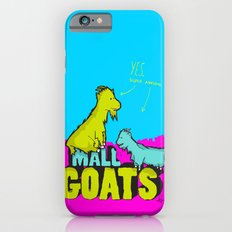 Mall Goats iPhone 6s Slim Case