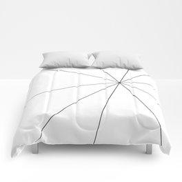 Fix It If It's Broken Comforters