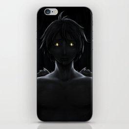 Yamaguchi's Transformation iPhone Skin