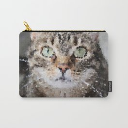 Poly Animals - Cat Carry-All Pouch