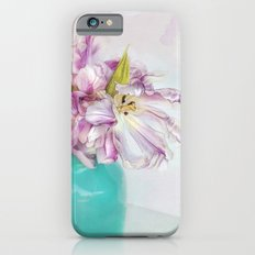 Parrot Tulips iPhone 6s Slim Case
