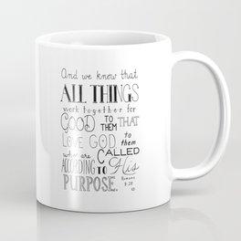All Things Coffee Mug