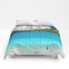 Summer Vibes #society6 #decor #buyart Comforters