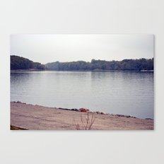 Endless Nature. Canvas Print