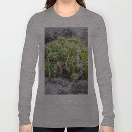 Lonely Cacti Long Sleeve T-shirt