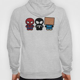 Peter Parker's Cabinet Hoody