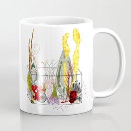 Aquarium Coffee Mug