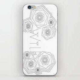 W I L D  iPhone Skin
