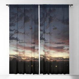 Dawn Blackout Curtain