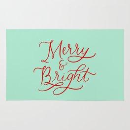 merry & bright Rug