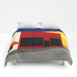 Lone Pine Corner Comforters