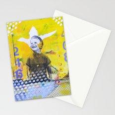 Numero Stationery Cards