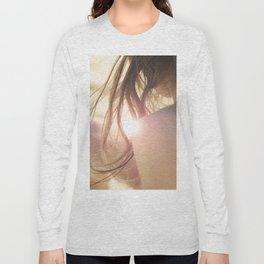 summer girl Long Sleeve T-shirt