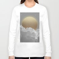 stay gold Long Sleeve T-shirts featuring Nothing Gold Can Stay (Stay Gold) by soaring anchor designs