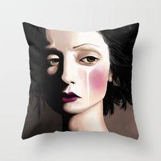Every January Throw Pillow
