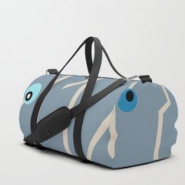 Winter Vine Duffle Bag