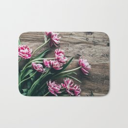 Tulip Love Bath Mat