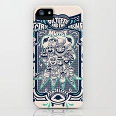 Reunion Tour iPhone (5, 5s) Slim Case