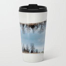 Hamilton, Illinois Travel Mug